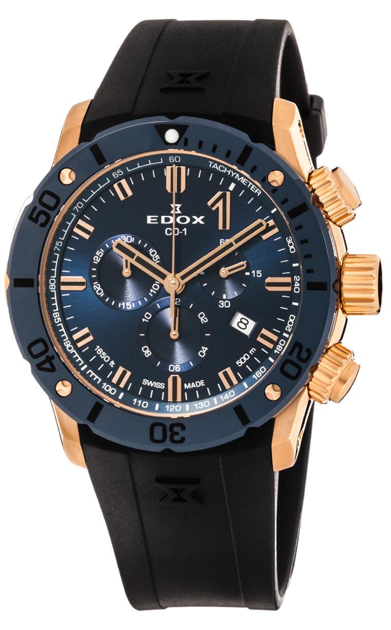 Часы Class 1 Chronograph 10221 37RBU7 BUIR7