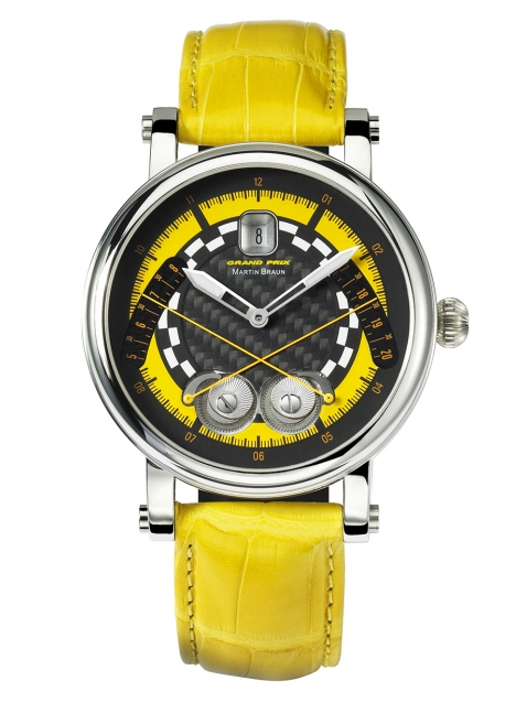Часы Martin Braun EOS 42 Grand Prix