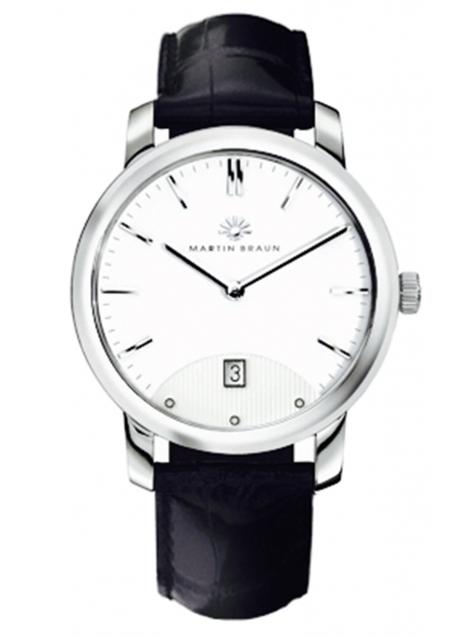 Часы Martin Braun Classic W-ST