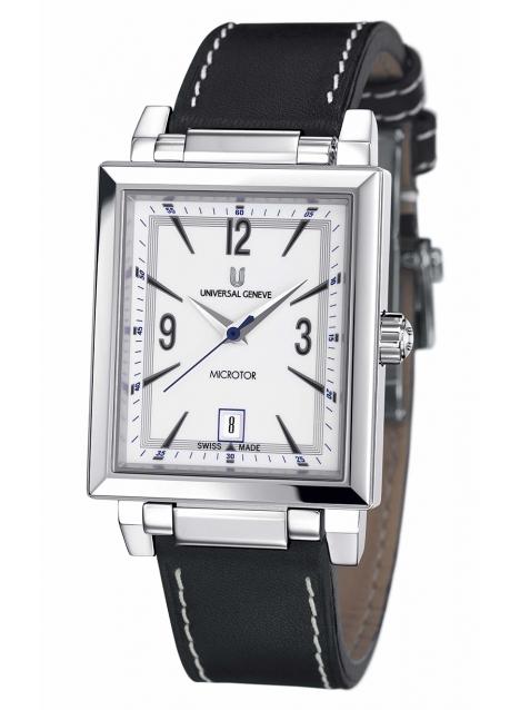 Часы Universal Geneve Microtor Cabriolet MTE-8101 129-308 CA