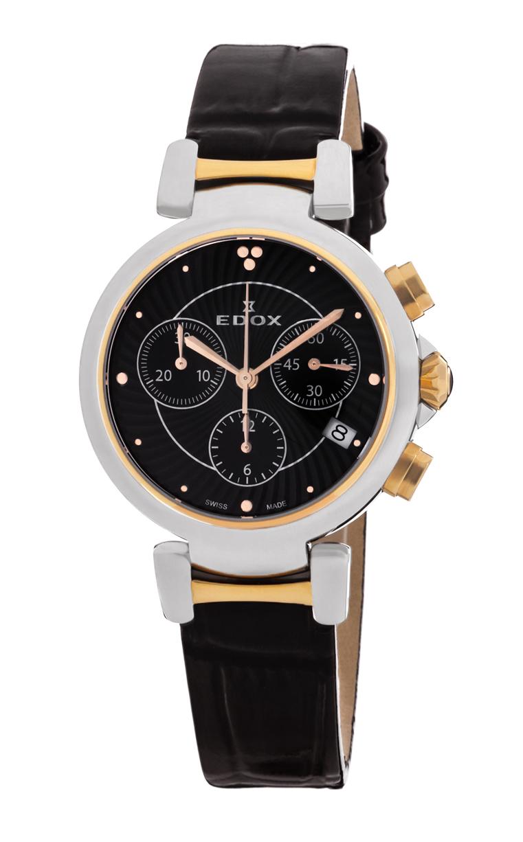 Часы Edox LaPassion Chronograph 10220 357RC NIR