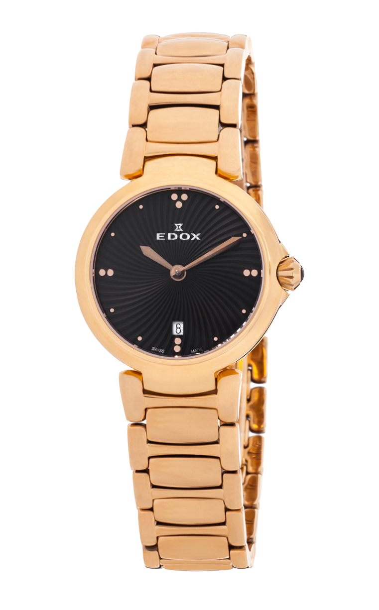 Часы Edox LaPassion 2-Hands 10220 37RM NIR