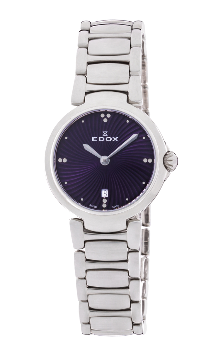 Часы Edox LaPassion 2-Hands 57002 3M BUIN