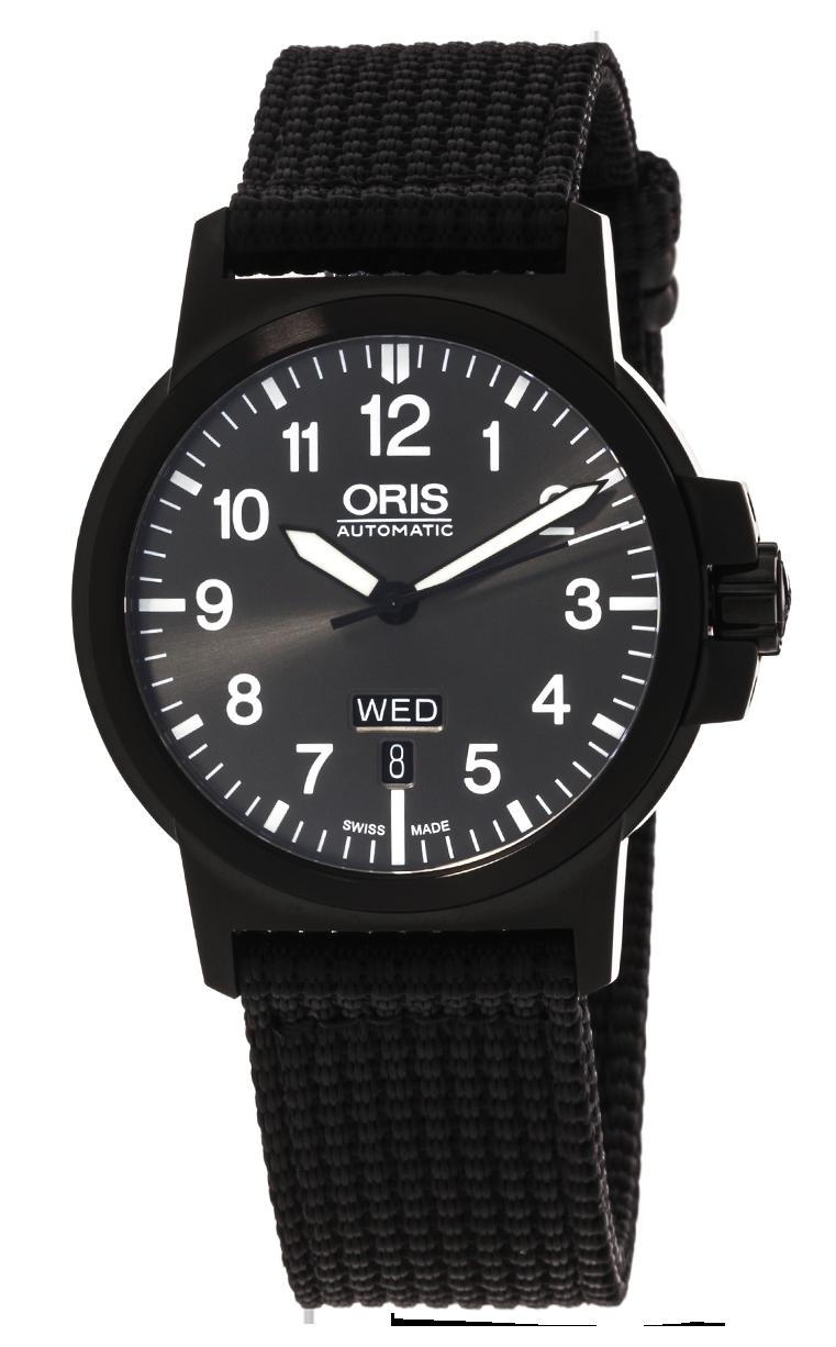 Часы Oris BC3 Advanced Day Date 735 7641 4733 TS 5 22 24B