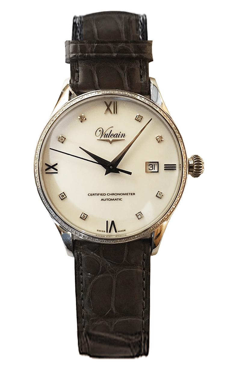 Часы Vulcain Golden Heritage 510319 113LD