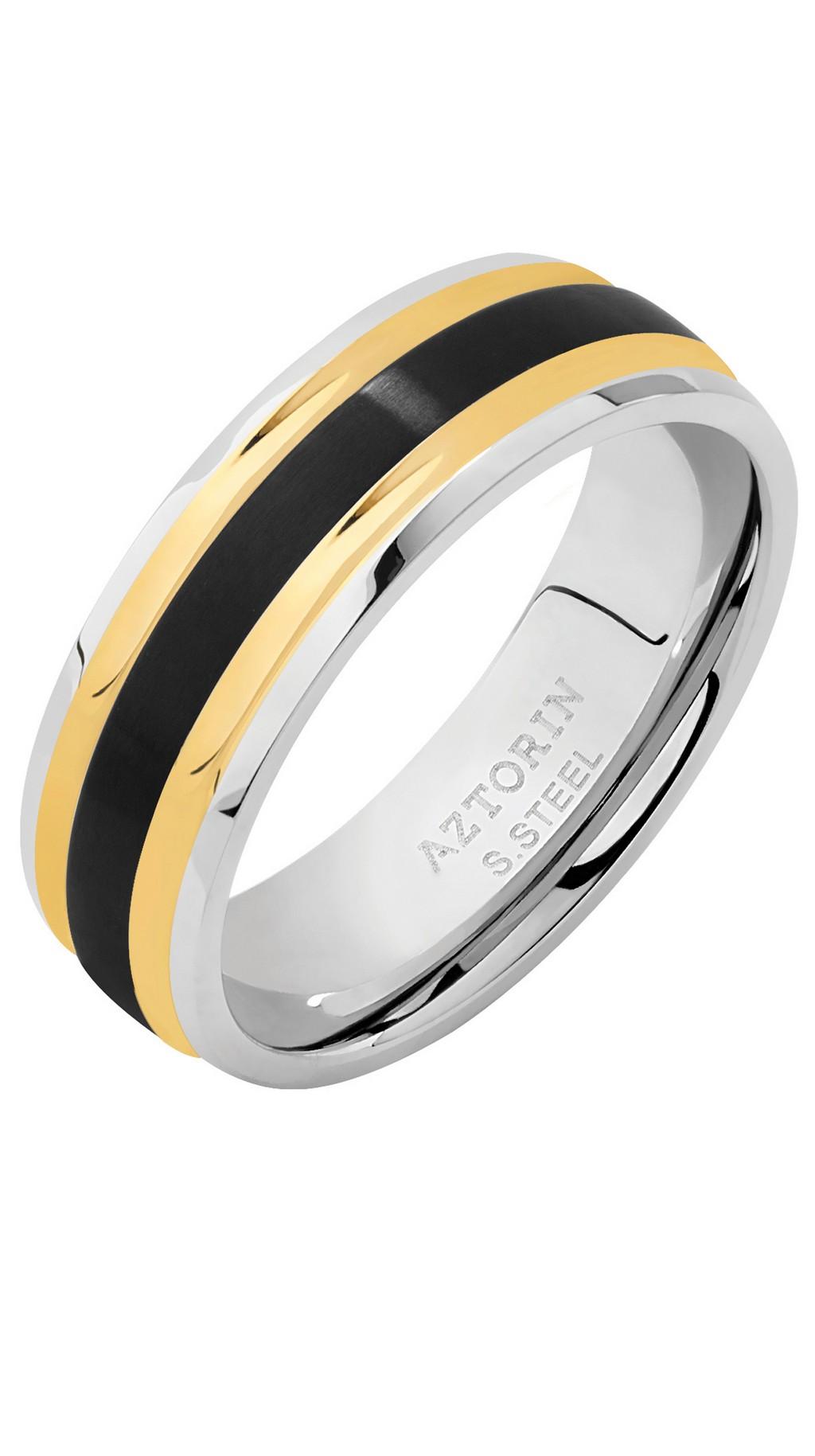 Кольцо Aztorin AZ127-3647