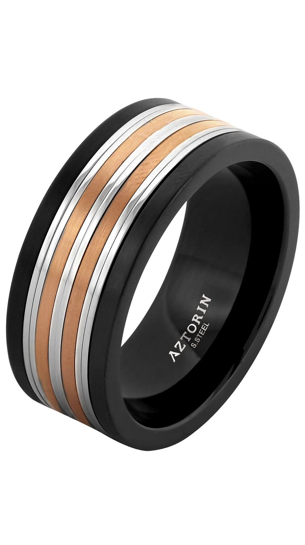 Кольцо Aztorin AZ121-8696