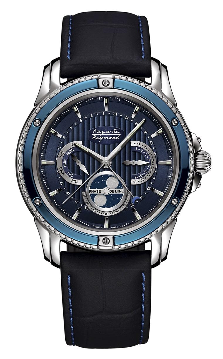 Часы Auguste Reymond Magellan Lunar AR7686.6.6106