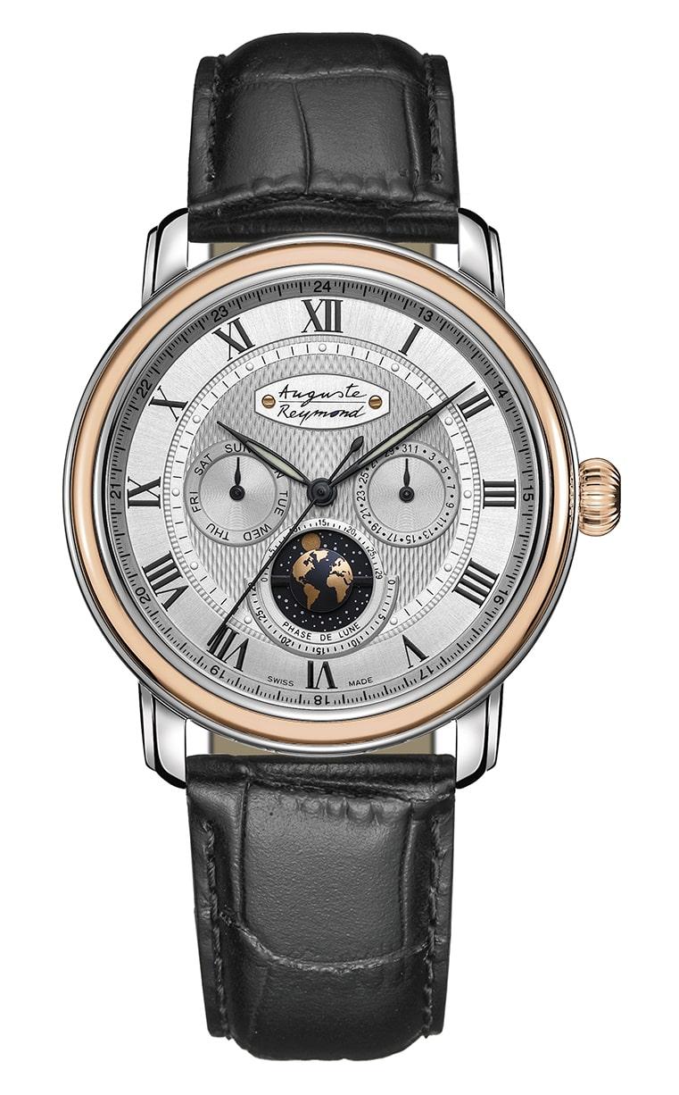 Часы Auguste Reymond Cotton Club Orbital Moon AR1680.3.5605