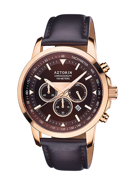 Часы Aztorin A065.G315 Sport