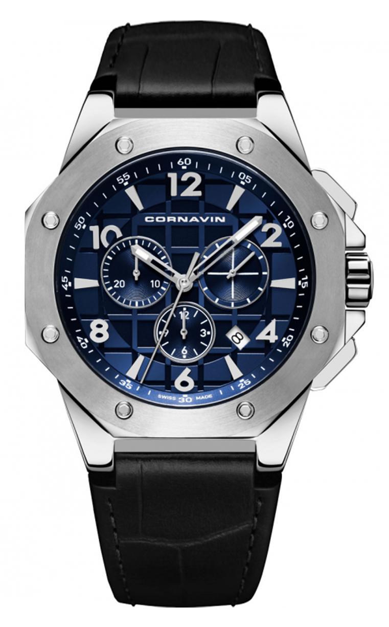 Часы Cornavin CO 2012-2009R Downtown Sport 44.5mm купить