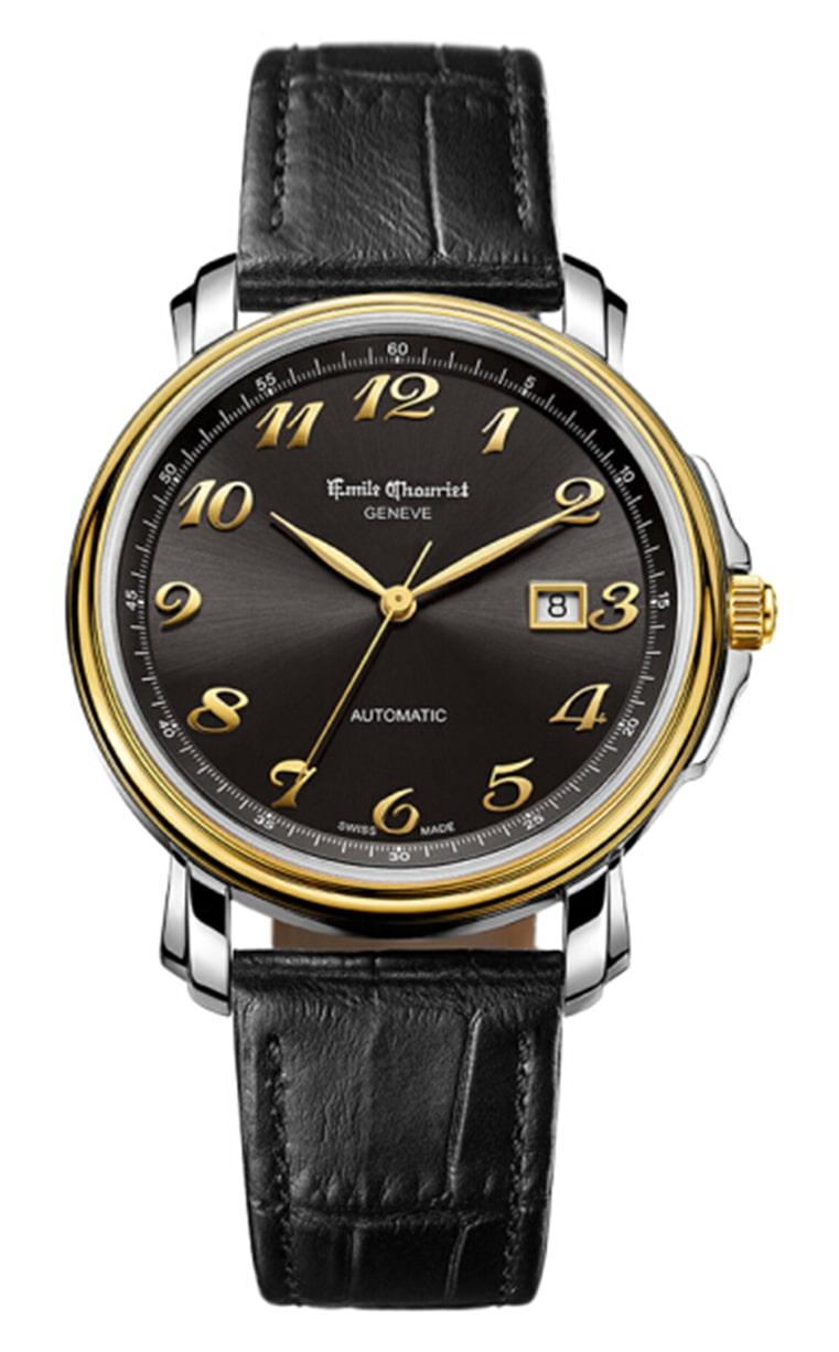 Часы Emile Chouriet Lac Leman 42 mm 08.1168.G42.6.5.60.2