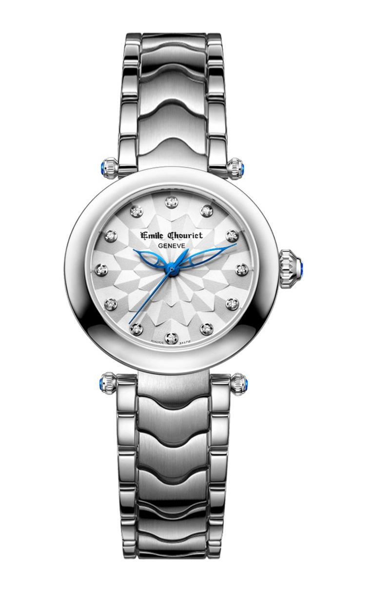 Часы Emile Chouriet Fair Lady 29 mm 61.2188.L.6.6.27.6