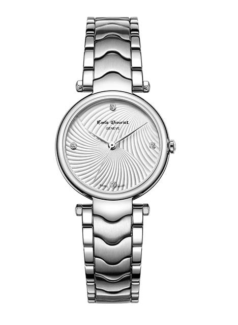 Часы Emile Chouriet Fair Lady Ballerina 29 mm 06.2181.L.6.2.27.6