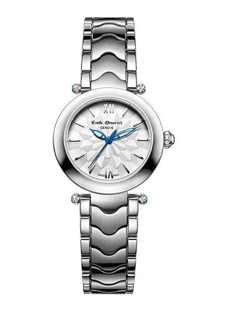 Часы Emile Chouriet Fair Lady 29 mm 61.2188.L.6.6.28.6