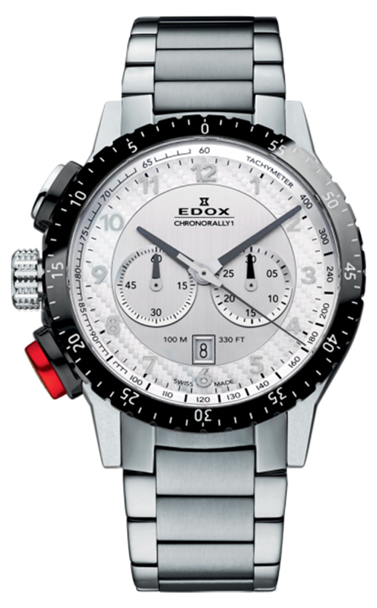 Edox Chronorally1 Chronorally 10305 3NRM AN