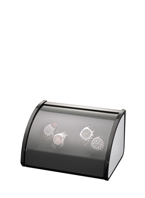 Шкатулка Elma Motion Style IV Black High Glossy  1038250