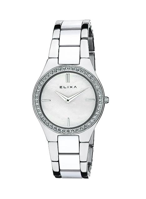 Часы Elixa Ceramica E060-L182