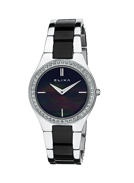 Часы Elixa Ceramica E060-L184
