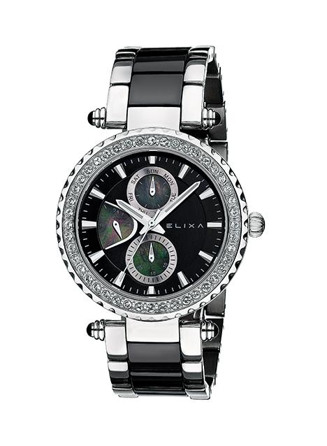 Часы Elixa Ceramica E062-L191