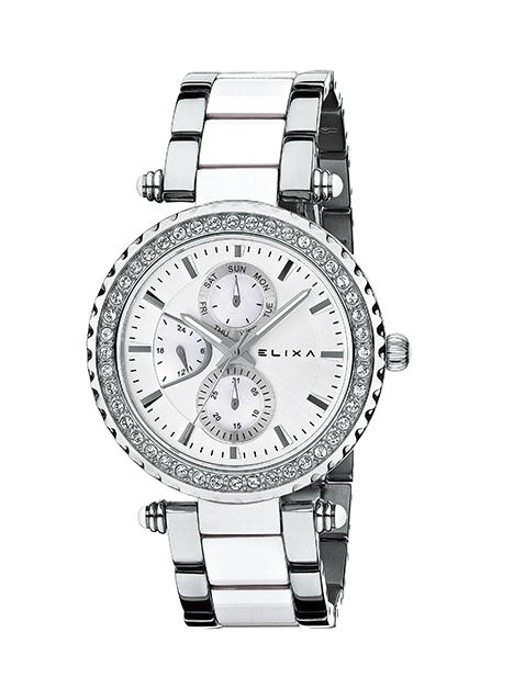 Часы Elixa Ceramica E062-L190
