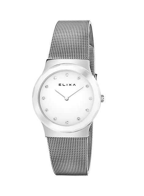 Часы Elixa Ceramica E101-L395
