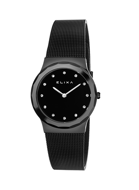 Часы Elixa Ceramica E101-L397