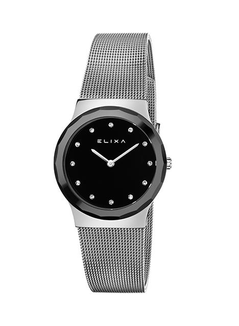 Часы Elixa Ceramica E101-L396