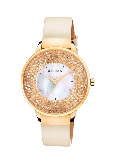 Часы Elixa Finesse E114-L462