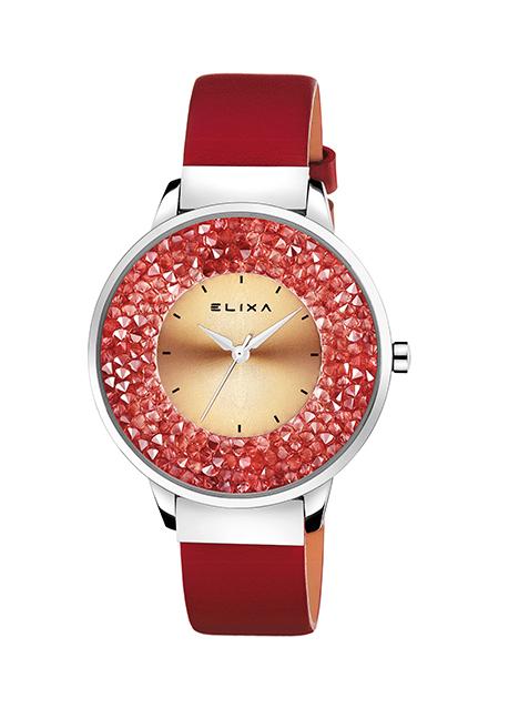 Часы Elixa Finesse E114-L461