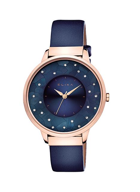 Часы Elixa Finesse E117-L477
