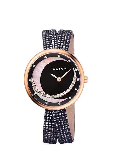 Часы Elixa Finesse E129-L538