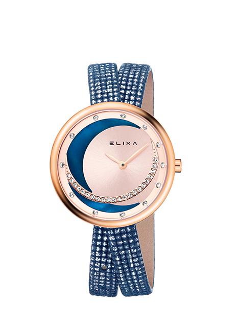 Часы Elixa Finesse E129-L539