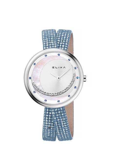Часы Elixa Finesse E129-L537