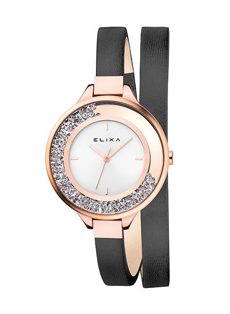 Часы Elixa Finesse E128-L535