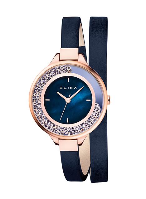 Часы Elixa Finesse E128-L533