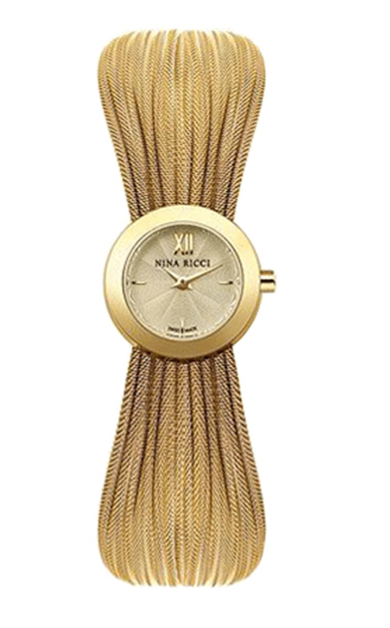 Часы Nina Ricci N021.42.14.4