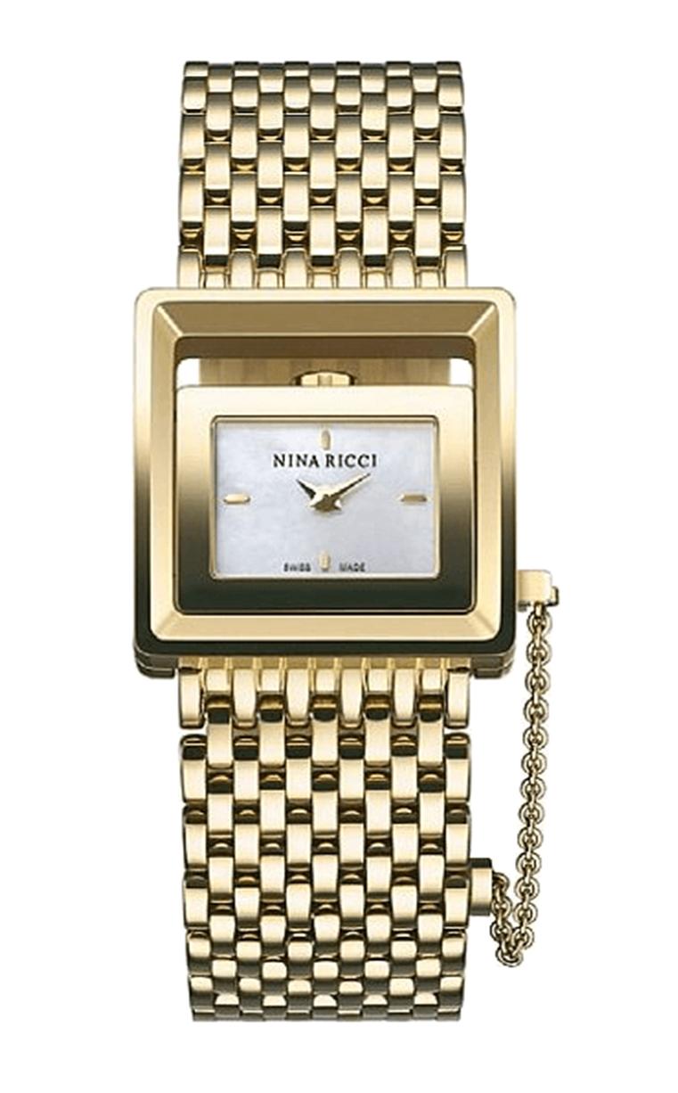 Часы Nina Ricci N022.42.74.4