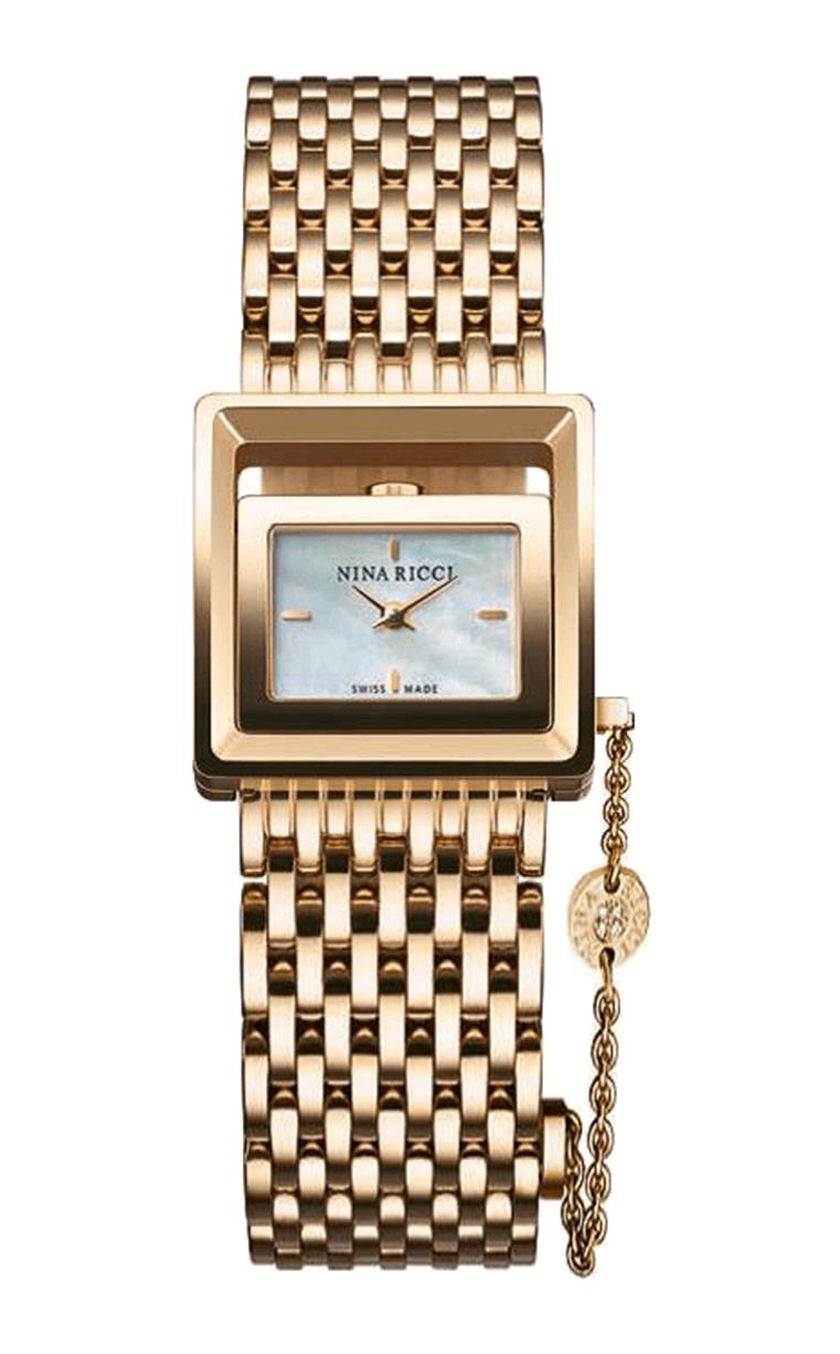 Часы Nina Ricci N022.53.74.5