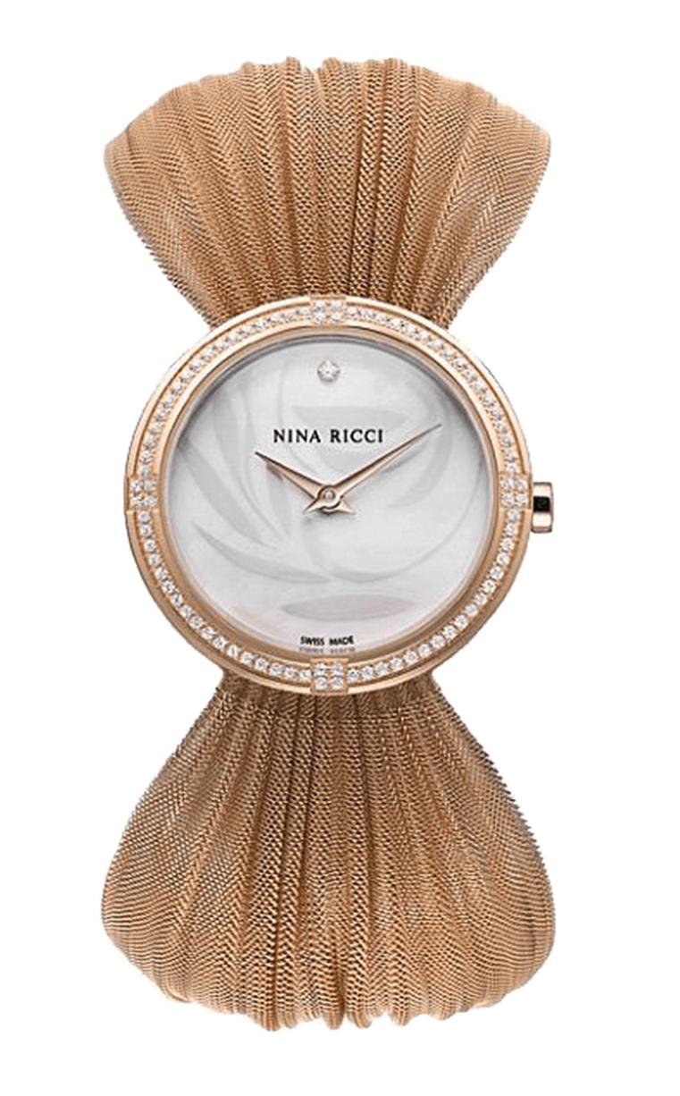 Часы Nina Ricci N021.64.75.5
