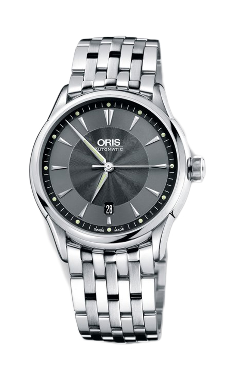 Часы Oris Artelier Date 733.7591.40.54 MB.8.21.73