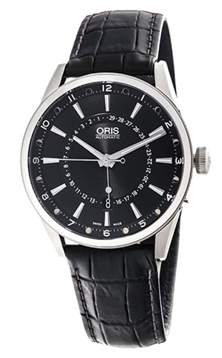 Oris Culture Artix Pointer Moon 761.7691.4054 LS 5.21.81FC