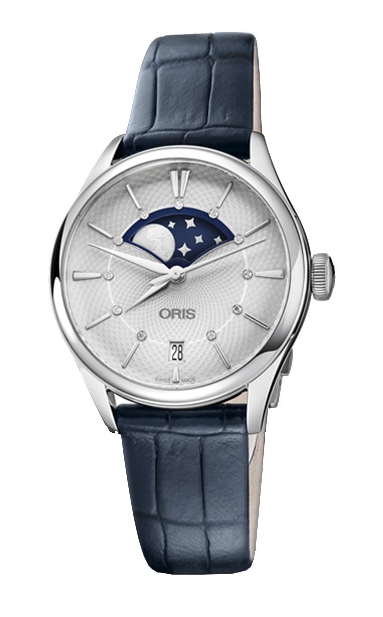Oris Culture Artelier Grande Lune 763.7723.4051 LS 5.18.66