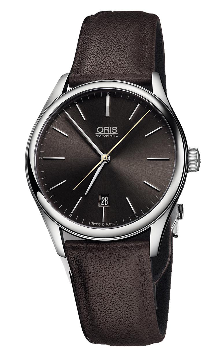 Часы Oris Culture Dexter Gordon L.E. 733.7721.4083 LS 5.20.32 Set