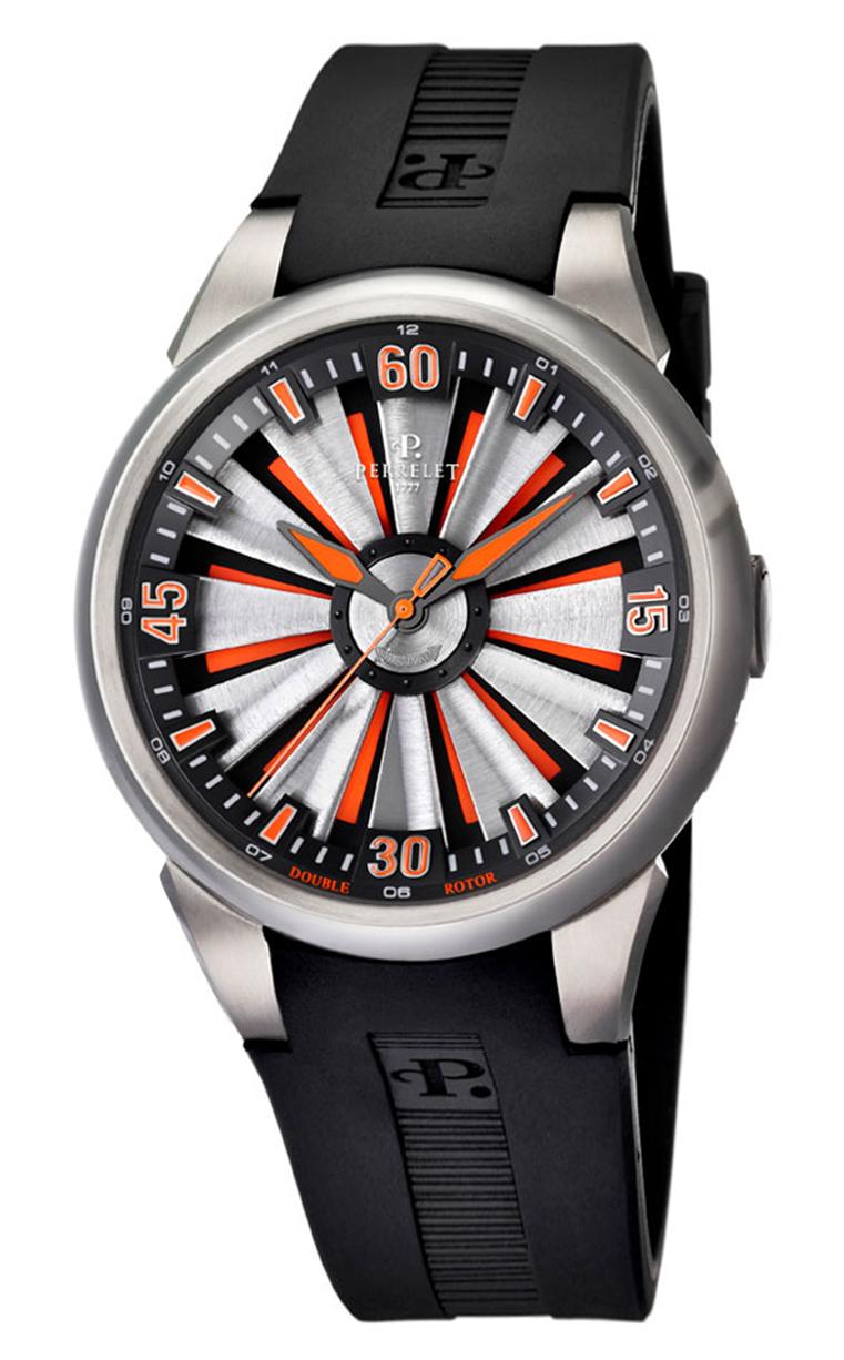 Часы Perrelet Turbine Titanium A5006/2
