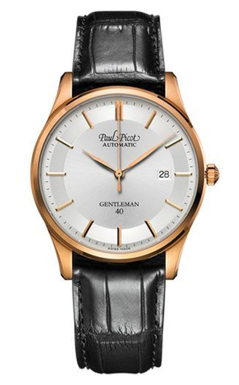 Часы Paul Picot Gentleman Classic P0208.84.7604L002